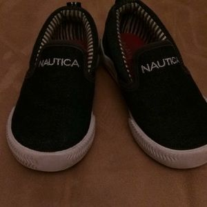 Toddler Nautica shoes